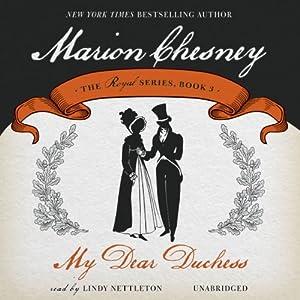 My Dear Duchess Audiobook