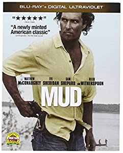 Mud [Blu-ray] from Lionsgate