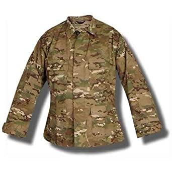 Tru-Spec Hunting Jacket in Multicam - XXX-Large