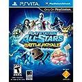 PlayStation All-Stars Battle Royale - PlayStation Vita Standard Edition
