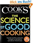 The Science of Good Cooking: Master 5...
