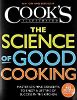 The Science of Good Cooking Front Cover