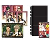 カスタムペアプレート 銀魂2 ブースター (BOX)