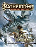 Pathfinder Campaign Setting: Lands of the Linnorm Kings