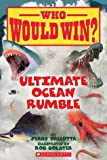 img - for Who Would Win Ultimate Ocean Rumble book / textbook / text book