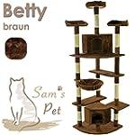 Sams Pet Kratzbaum Betty - H�he: 200...