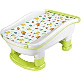 Baby's Journey Perfect Height Tub - Go Fish
