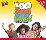 Music - 100 Singalong Songs for Kids
