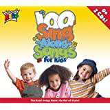 100 Singalong Songs for Kids ~ Cedarmont Kids