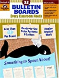 Bulletin Boards Every Classroom Needs