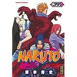 Naruto, tome 39par Masashi Kishimoto