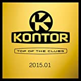 Kontor Top of the Clubs 2015.01 [Explicit]