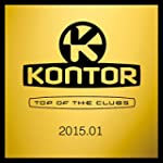 Kontor Top of the Clubs 2015.01 [Expl...