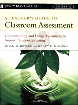 understanding and using assessment for learning Assessing learning : the effective use of questioning 10 feedback for   teaching based on a sound knowledge and understanding of each child's needs.