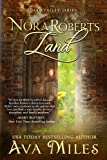 img - for Nora Roberts Land (Dare Valley Series Book 1) book / textbook / text book