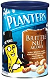 Planters Brittle Nut Medley Limited Edition