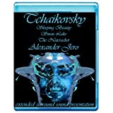 echange, troc Tchaikovsky: Suites from Swan Lake, Sleeping Beauty, The Nutkraker - The New Dimension of Sound Series [7.1 DTS-HD Master Audio