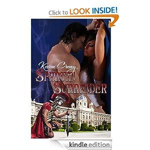 Spartan Surrender (Spartan Heart Saga)