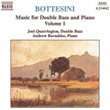 Music for Double Bass & Piano