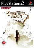 Silent Hill 0rigins