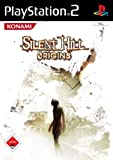 Silent Hill Origins PS-2 [Import germany]