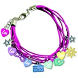 Little Mix - Charm Bracelet Little Mix (in Onesize)