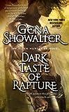 Dark Taste of Rapture (Alien Huntress Novels)