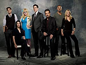 Criminal Minds Customized 19x14 inch Silk Print Poster/WallPaper Great Gift
