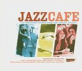 echange, troc Various Artists - Ministry of Sound: Jazz Cafe