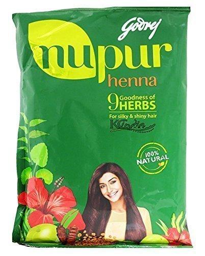 godrej-aurelie-mehendi-poudre-9-plantes-melange-55-grammes