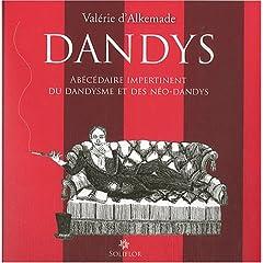 Abécédaire impertinent du dandysme  dans Livres 51gFZyHNvLL._SL500_AA240_
