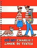 echange, troc Handford Martin - Cahier de Textes Charlie