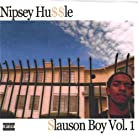 Nipsey Hussle - Vol. 1-Slauson Boy mp3 download