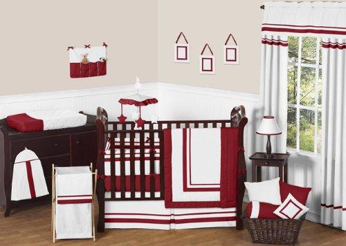 Modern Baby Bedding 5426 front