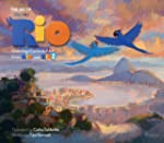 The Art of Rio: Featuring a Carnival...
