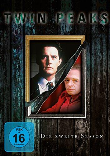 Twin Peaks - Die zweite Season [6 DVDs]