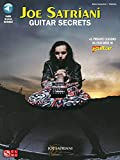 Joe Satriani, Guitar Secrets: 41 Private Lessons As Featured in Guitar