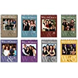 Will & Grace Seasons 1-8 Bundle Pack