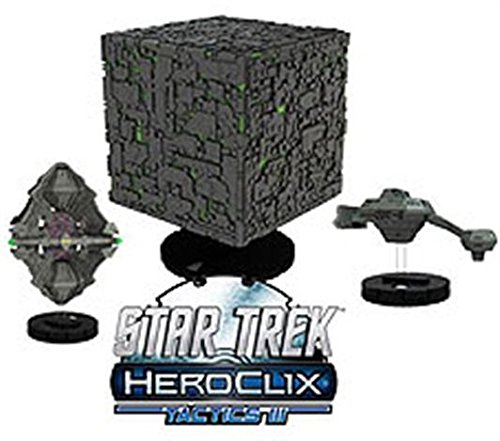 Star Trek HeroClix: Tactics Series III: Starter Set