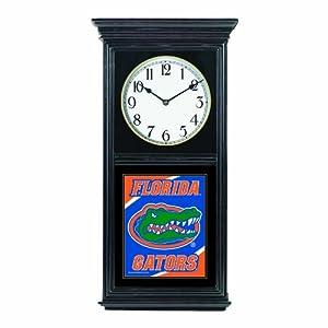 NCAA Florida Gators Regulator Clock by WinCraft