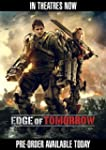 Edge of Tomorrow (Bilingual) [Blu-ray...
