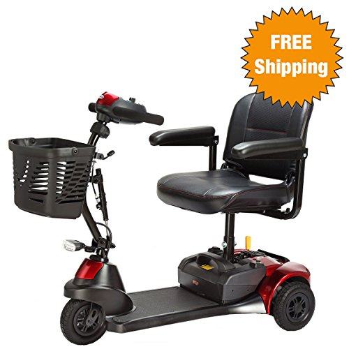 DEAL-OF-THE-DAY-Roadster-Deluxe-Scooter-Easy-shopping-easy-transport-and-easy-charging-Smooth-take-off-conquer-terrain-uphill-ramps-Weight-Capacity-260-lbs