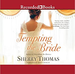Tempting the Bride | [Sherry Thomas]