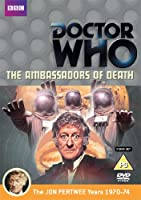 Doctor Who: The Ambassadors of Death [DVD]