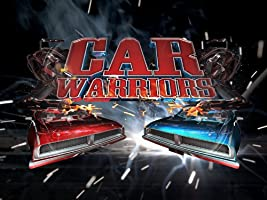 Car Warriors Season 1