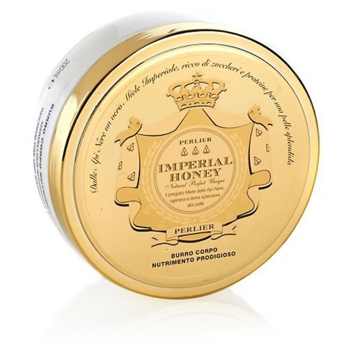 Perlier Imperial Honey Body Butter (Perlier Imperial Honey compare prices)