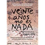 Twenty Years Is Nothing ( Veinte a�os no es nada ) ( Vint anys no �s res (20 Years Is Nothing) )by Josefina Altamira