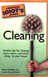 The Complete Idiot's Guide to Cleaning (1592574874) by Formichelli, Linda