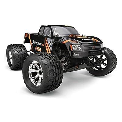 Jumpshot MT RTR 2WD