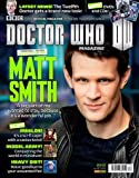 Various Doctor Who Official Magazine issue 470 (March 2014)